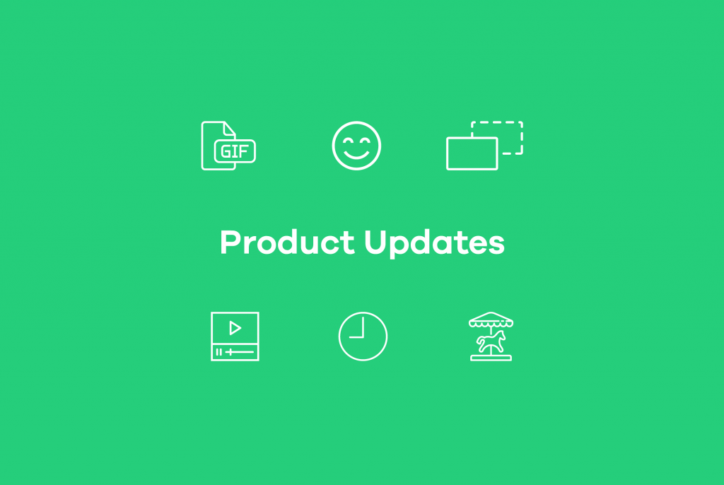 Planable Product Updates