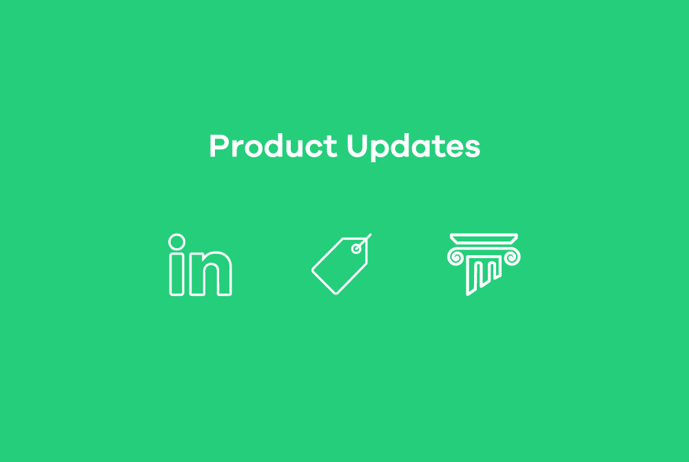 Product Updates in Planable social media tool