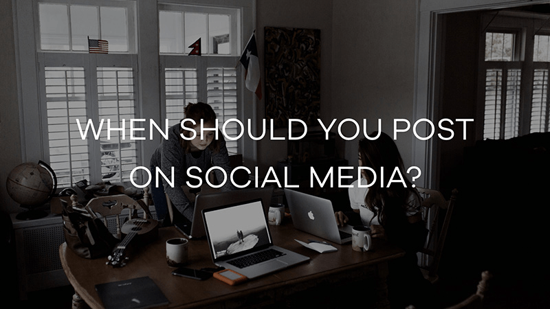 Social Media Myths - Should You Post at A Specific TIme Every Day?