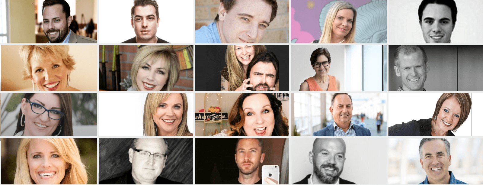 Top Social Media Influencers to Follow in 2019