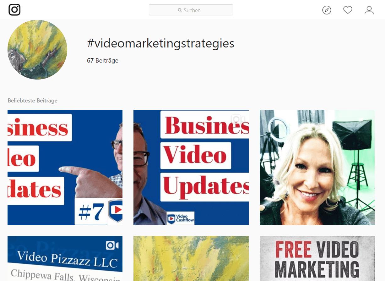 brainstorming techniques social media search keywords