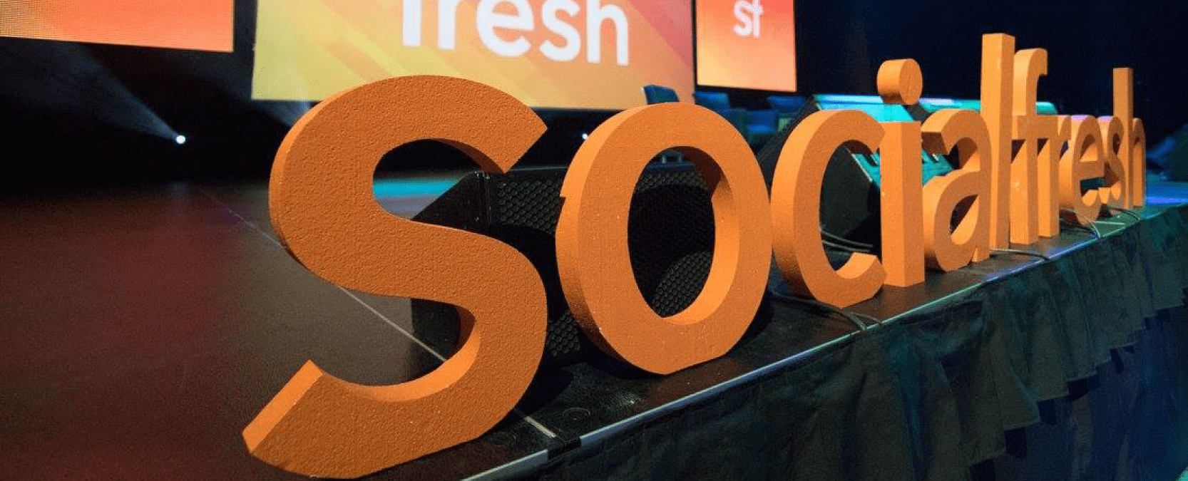 To attend in December: Social Fresh