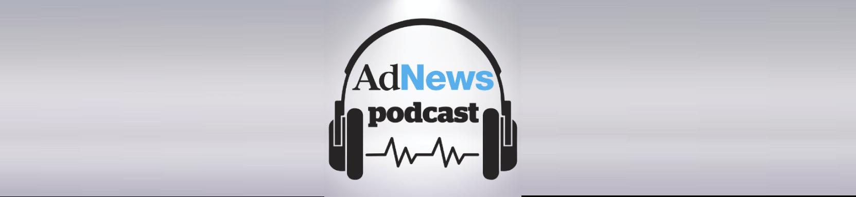 AdNews Advertising Marketing Podcast