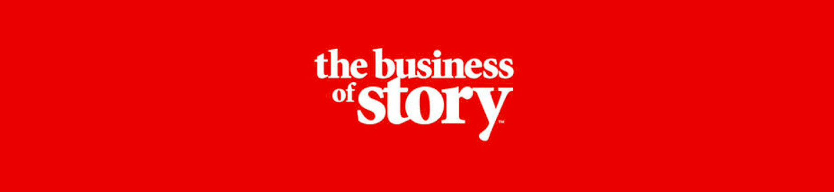 The Business of Story Marketing Podcast