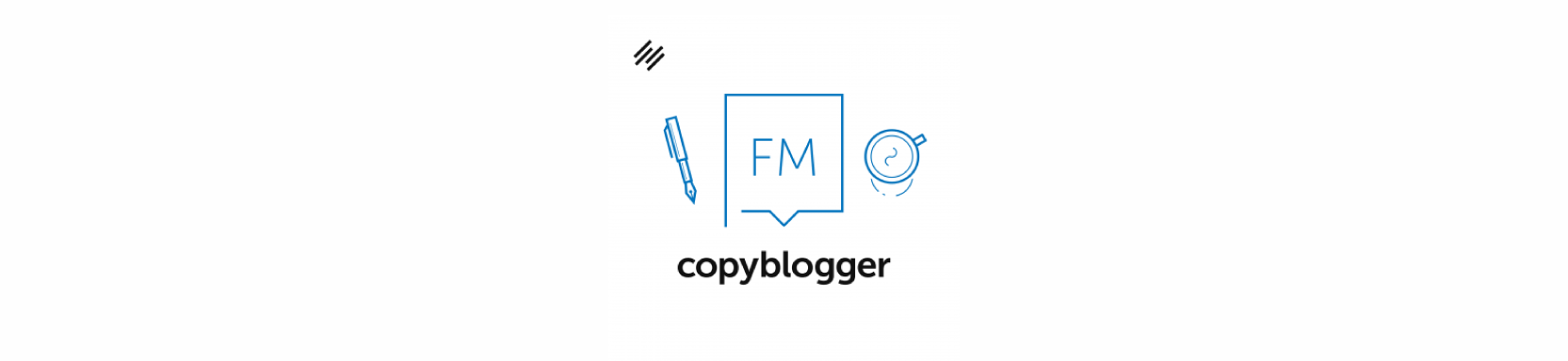 Copyblogger marketing podcast