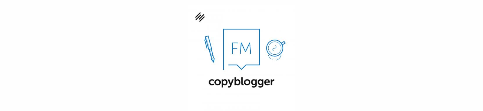 Copyblogger marketing podcast
