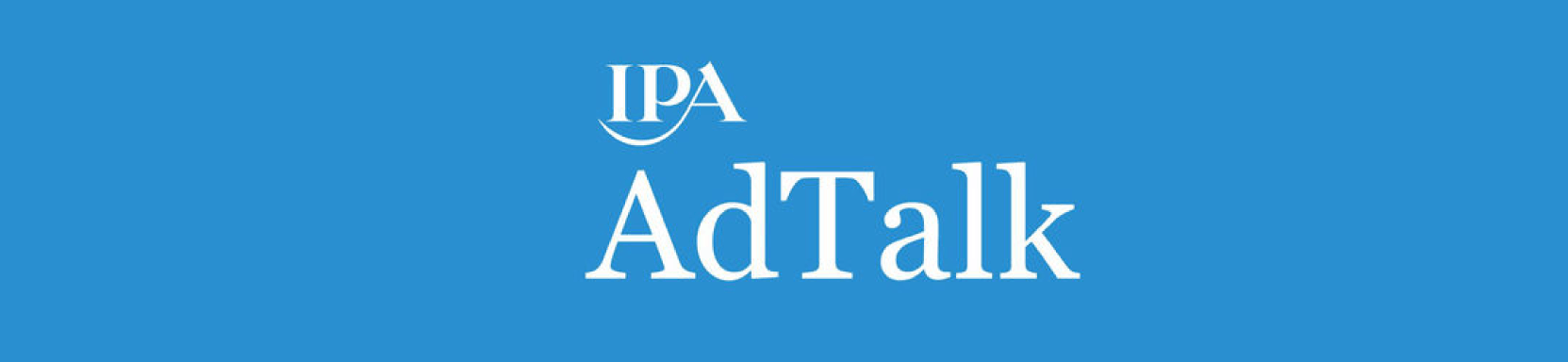 IPA AdTalk Podcast