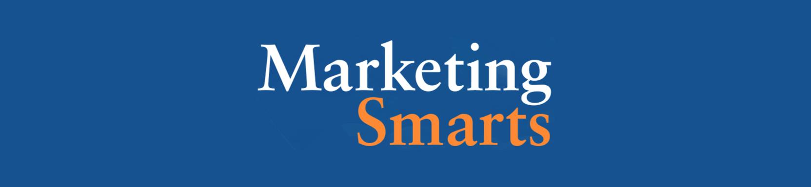Marketing Smarts podcast