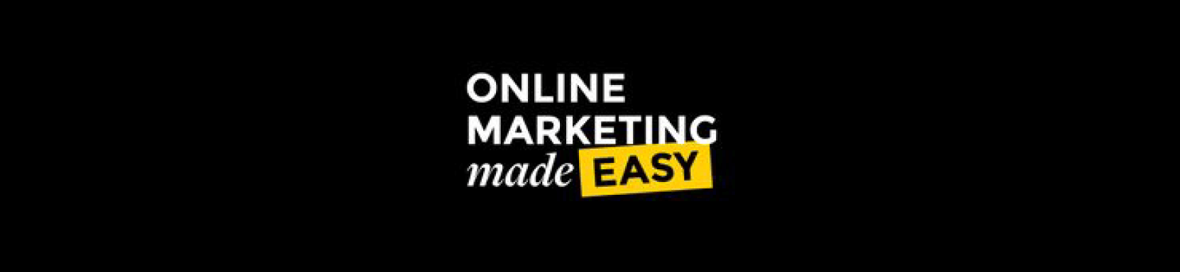 Online Marketing Made Easy Podcast
