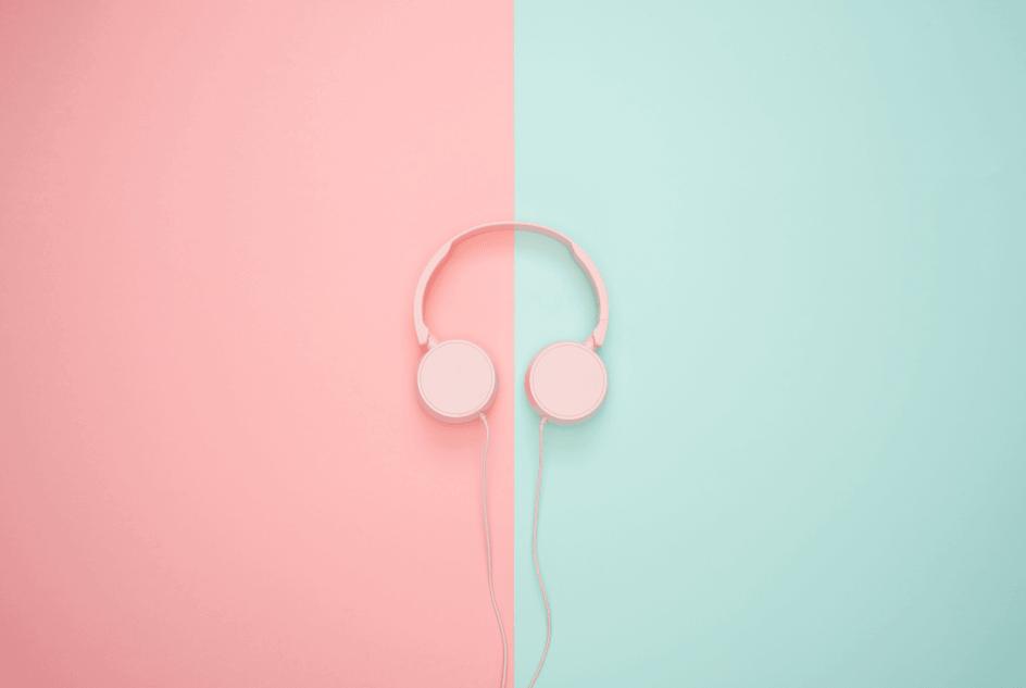 Marketing and social media podcasts
