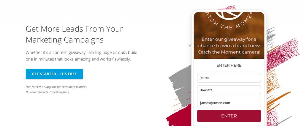 instagram marketing tool marketing platform created for contests & giveaways shortstack