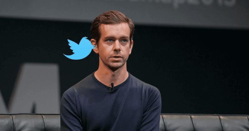 november social media industry news twitter edit button jack dorsey CEO