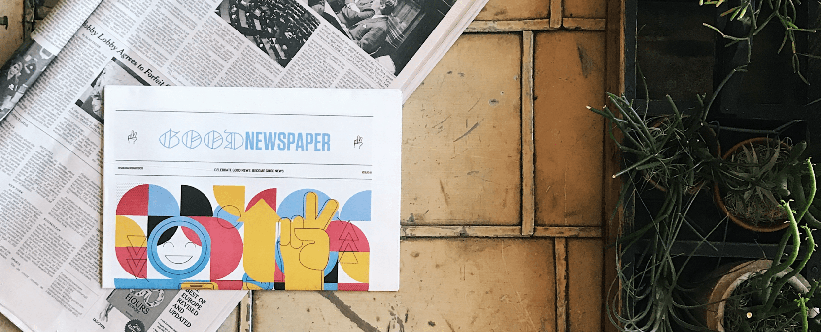 This November's Top Social Media Industry News