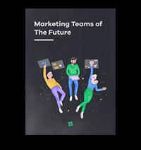 book marketing teams of the future - vlad calus