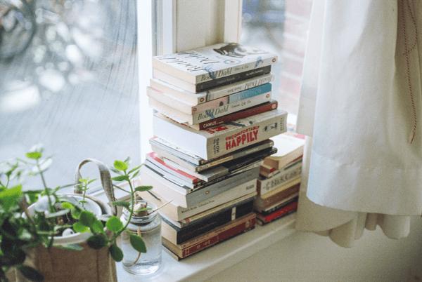 marketing & social media books