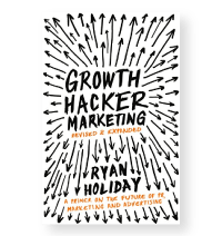 best growth hacking books 2019