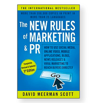 marketing strategy books