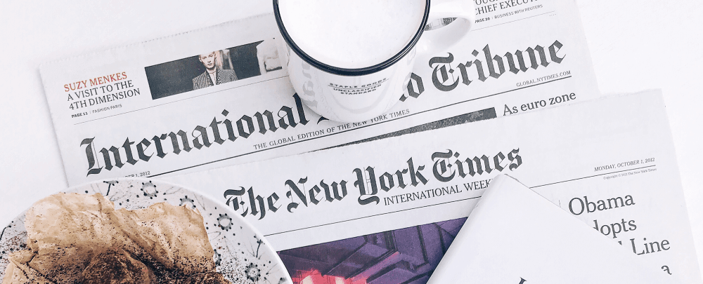 This February's Top Marketing Industry News