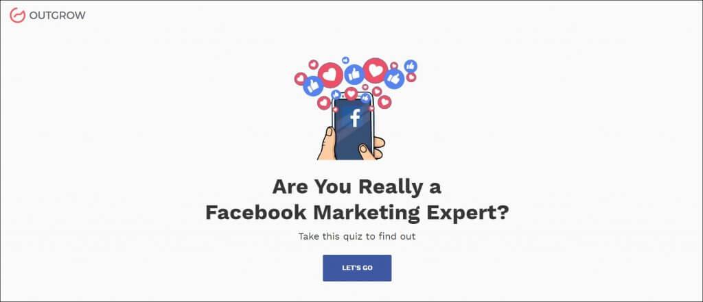 outgrow social media tools social media engagement