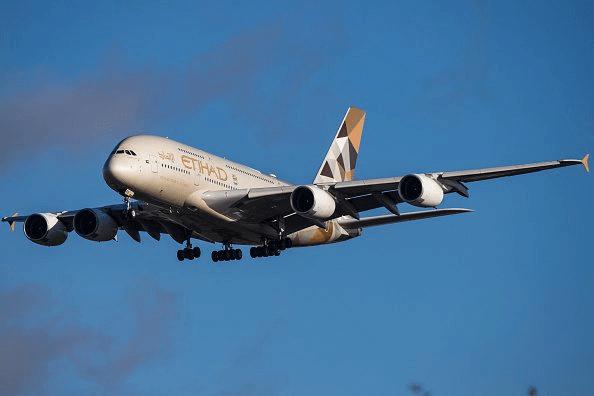 Etihad Airways Names Indie Crossmedia as Its Global Media Agency of Record