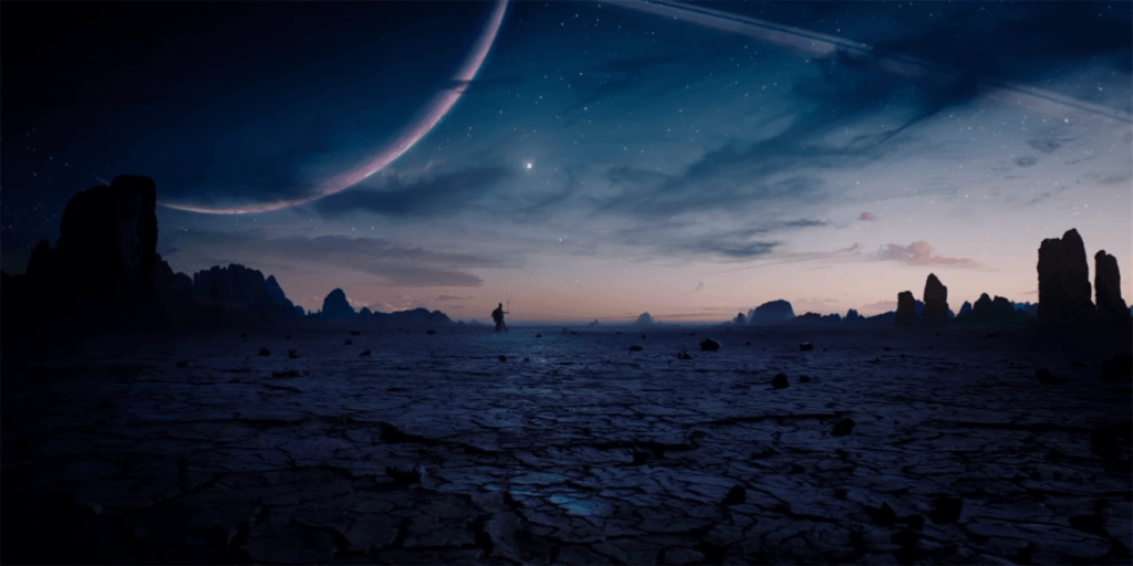 Ridley Scott's Hennessy Ad Is Here, and It's a Surreal and Sumptuous Marvel