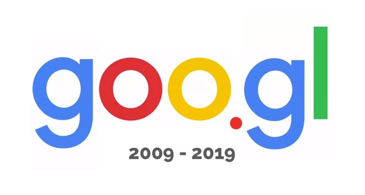 Google is shutting down it's shortening service goo.gl
