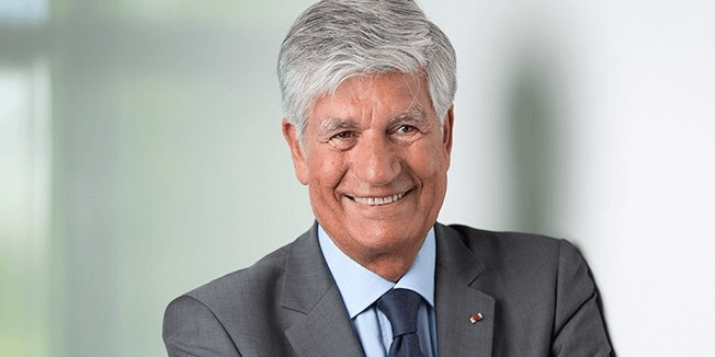 Publicis Groupe's Maurice Lévy calls for data tax on tech firms (via Unsorted)