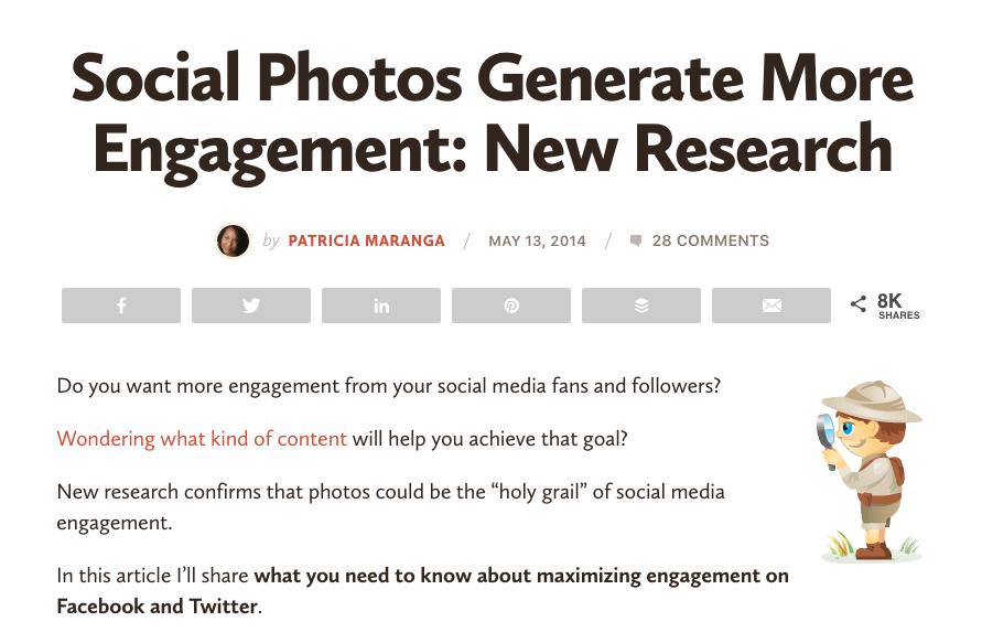 social photos