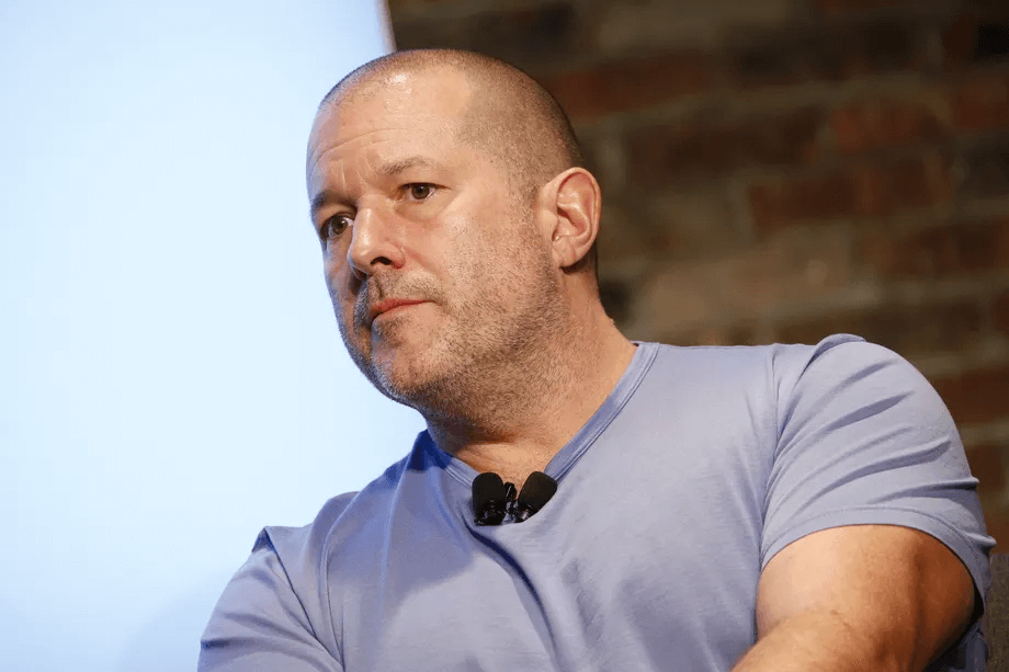 Jony Ive leaves Apple design legend chief design product