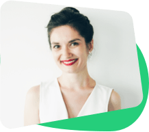 Xenia Muntean, CEO @ Planable and host of the Planable Academy Course