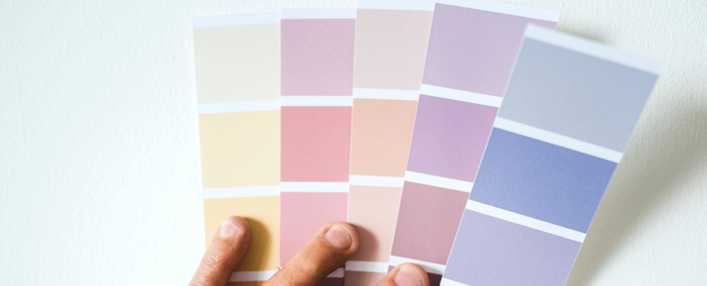 Building a Brand Guide: Choosing Fonts and Colors
