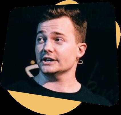 Josh Fechter - Author | Speaker at Planable Academy
