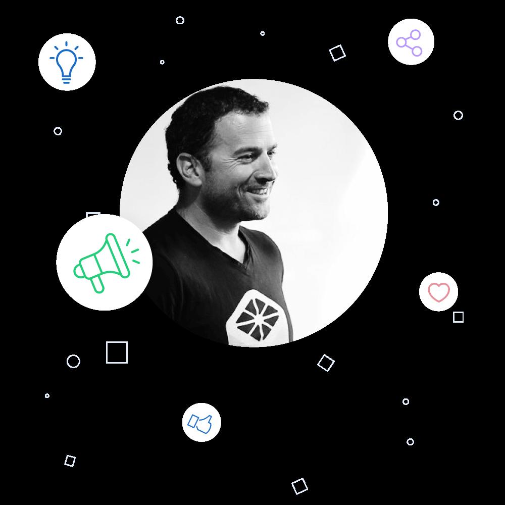 webinar with yam regev co-founder @ zest