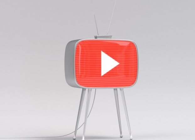 YouTube Masthead Ads for TV Devices available for all marketers
