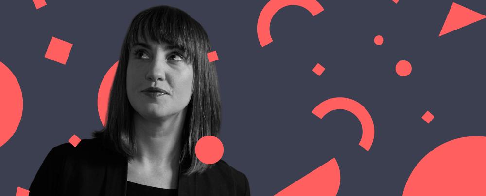 Jess Greenwood — on CMOs, Motherhood, and Life-Changing Advice