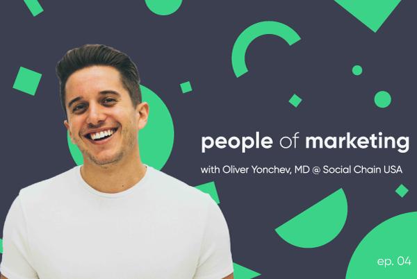 oliver yonchev social chain
