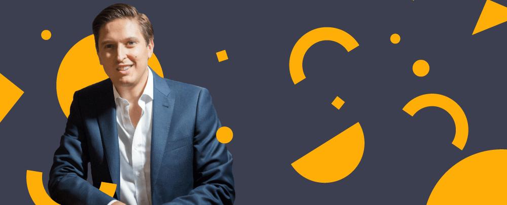 Rodrigo Samwell – on Brand Commitment, Modesty, and Patience