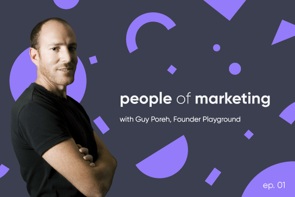 guy-poreh-people of marketing podcast