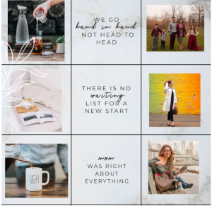 Instagram Grid: the 2020 Full Guide for Those Who Want to Take Things Seriously