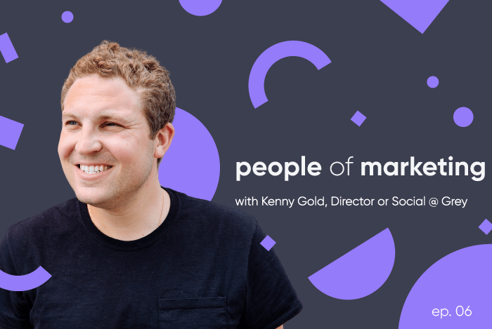 kenny-gold people of marketing podcast