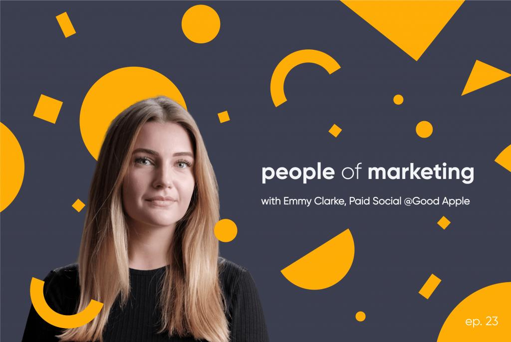 emmy clarke podcast episode